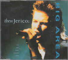Then Jerico CD-Maxi Big area (Picture CD)