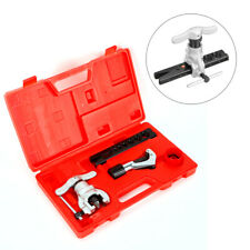 Flaring Tool Set Eccentric Flaring Flare Tool Kit For Copper&Aluminum Pipe