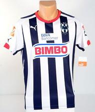 b89530c44d2f PUMA Boys  Short Sleeve Sleeve Polyester Tops   T-Shirts (Sizes 4 ...