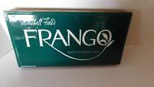 Christopher Radko Frango Mint Chocolates Cookie Jar Exclusive Marshall Field'S