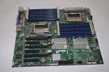 SuperMicro AMD H8DGI-F Dual Socket G34 Opteron 6200 6300 Motherboard