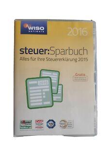 WISO Steuersparbuch 2016 (Für Steuererklärung 2015)