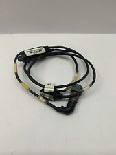 Branched Radio Cable Assembly 05652-00301-1 Stauder
