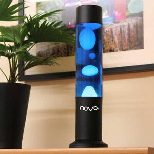 Nova Lava Lamps