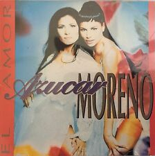 Azucar Moreno El Amor CD