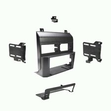 FOR SELECT 1988-1994 GMC DOUBLE DIN Radio Dash Kit  (Metra 95-3000) BLACK