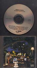 WORLD PARTY Private Revolution 1986 CD NIMBUS MASTER CHRYSALIS ENSIGN