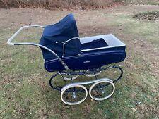 Vintage Pedigree Baby Pram Carriage Stroller. Very Nice Condition