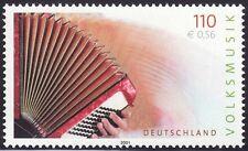 SELLOS ARTE MUSICA  ALEMANIA  2001 2012  1v.