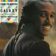 "Phil Fearon & Galaxy(7"" Vinyl P/S)You Don't Need A Reason-ENY 517-UK-VG/Ex"