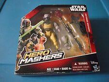 Hero Mashers, Mix & Match, Star Wars Rebels Zeb, Scratch & Dent Box