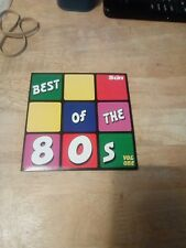 BEST OF THE 80's VOL 1 - THE SUN PROMO CD