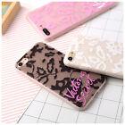 Coque Victoria's Secret Luxury Soft Case Apple Iphone 7 7+ 6 6s+