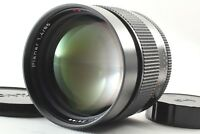 """""""Excellent++++"""" CONTAX Carl Zeiss Planar 85mm F/1.4 T MMJ Lens from JAPAN 1780"""