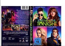 Take Me Home Tonight (2011) DVD #20692