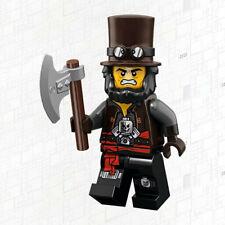 Lego Minifigures serie La Grande Aventure Movie 2 Abe