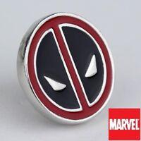 Deadpool Metal hat Pin brooch hat pin cap jacket lapel cosplay marvel comics