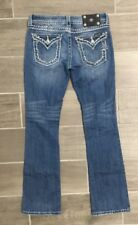 Miss Me Jeans Size 27 Boot Cut Medium Wash