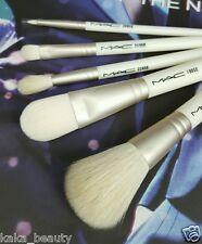 MAC Keepsakes Studio Brush Set Kit blush eyeshadow 129 190 213 224 209 Authentic