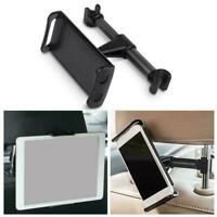 1Pc 360° Rotating Car Seat Headrest Mount Holder Stand For iPad Phone New F3I8