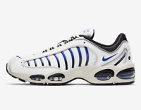 Nike Air Max Tailwind IV White Multi Size US Mens Athletic Running Shoes Sneaker