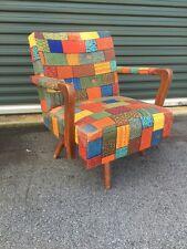MID CENTURY MODERN Rocker / Swivel Chair