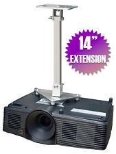 Projector Ceiling Mount for Acer KF320 M457 TH-420 V150 V6510 VH-413S 415 720