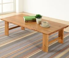 Folding Low Table Japanes Style Laptop Desk Tatami Wooden Tea