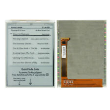 """6"""" ED060SCN ED060SCN(LF) E-ink LCD Screen Display Panel For Amazon Kindle 4 5 @@"""