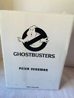 Mattel Matty Collector Peter Venkman Ghostbusters action figure New In Box