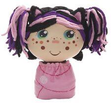 Flip Zee Girls Zuri Kitty Cat 2-in-1 Plush Baby Doll - 9 Inch