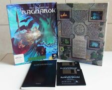 PC DOS: the Legend of Ragnarok-Storm 1993