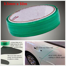 3.5mm x 50m Roll Design Line Knifeless Tape Car Wrapping Cutting Tape Wrap Film