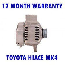 TOYOTA HIACE MK4 MK IV 2.4 2.7 1995 1996 1997 1998 1999 - 2006 RMFD ALTERNATOR