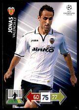 Panini Champions League 2012-2013 Adrenalyn XL Jonas Valencia CF