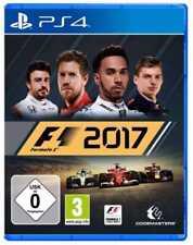F1 2017 PS4 | Deutsche Neuware | Formel 1 Playstation 4