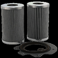 "Allison High Capacity (6"") Genuine Allison Filter Kit (2 Filters) #29548988"