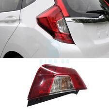 For Honda JAZZ GK5 2014-2018 Left Side Rear Light Stop Brake Light Fog Lamp Assy