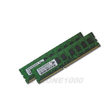 16GB Kit (2x8GB) DDR3 1333MHz ECC Memory RAM for Apple Mac Pro 2.93GHz 12 Core