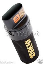 608354-00SV DeWalt / Black & Decker  Sander  Dust Bag  Assembly  608354-00
