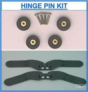 Proline MGKIT Adjustable Hinge Pin Kit For Mustang Knee Medical Support Braces
