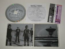 BON JOVI/BOUNCE (ISLAND 1030) JAPAN CD+OBI
