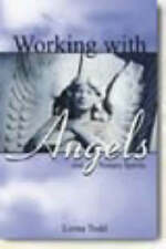 Working with Angels and Nature Spirits,Lorna Todd,Very Good Book mon0000027767