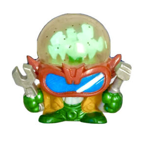 Doctor Volt Superzings Serie 7 Superthings Power Machines Ultra Rare con power
