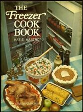 Freezer Cook Book,Katie Hastrop