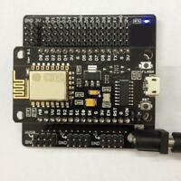 Pro New NodeMcu LUA ESP8266 ESP12E CH340G WiFi Development USB Board DC Powere_,