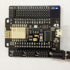 Pro New NodeMcu LUA ESP8266 ESP-12E CH340G WiFi Development USB Board DC Powered