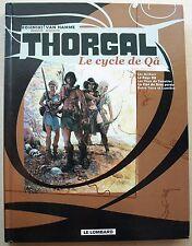 Thorgal Intégrale T 1 ROSINSKI & Van HAMME éd Le Lombard décembre 2003