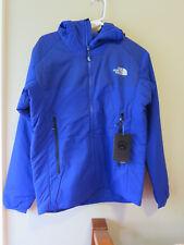 Mens New North Face Summit L3 Ventrix Hoodie Jacket Size Large Color Blue