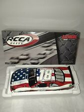 2011 Kyle Busch #18 1/24 Red White & Blue 9/11 RCCA Action Elite 1Of200 #35 Rare